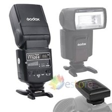 Godox TT520 II Trigger Flash