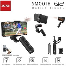 Zhiyun Smooth Q2 Mobile Phone Latest Gimble