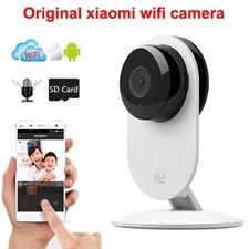 Xiaomi Wifi IP HD Security Camera