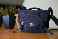 Crumpler 500W Bag 5 Million Dollar Bag