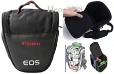 Canon Triangle Bag