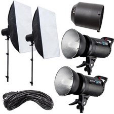 Godox DE-300 Studio Light