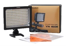 YN 160S Video Light