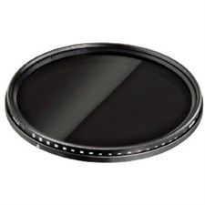 62MM Variable ND Filter ND2-ND400