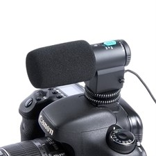 Mic 109 For Dslr Nikon,Canon