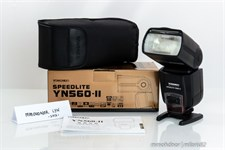 Yongnuo YN 560-II Flash