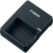 Canon LC E5 charger