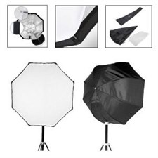 80x80CM Octagon Soft Box