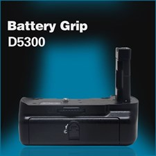 Meike MK-D5300 Battery Grip
