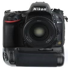 Meike Battery grip for Nikon D600,D610