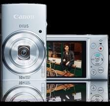 Canon IXUS 155 Digital Camera