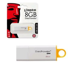 Kingston 8GB G4 USB