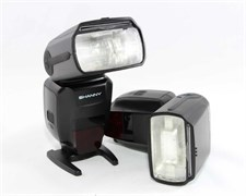 Shanny SN600N Flash Light