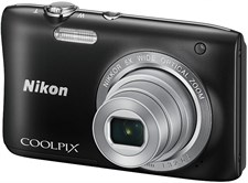 Nikon Cool Pix S2900 Digital Camera