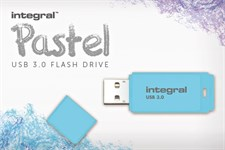 Integral Pastel 8GB USB 3.0