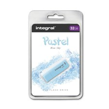 Integral Pastel 32GB USB 3.0