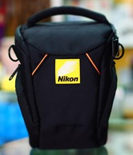 Nikon V2 Triangle Bag Best Quality