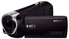 Sony CX240 Full HD Camcorder