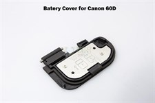 Canon 60D Camera Battery Door