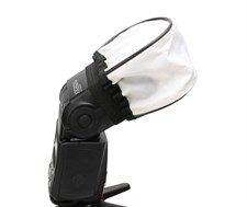 Universal Mini Soft Box Flash Bounce Diffuser