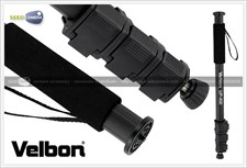 Velbon UP-400 Monopod With Out Head
