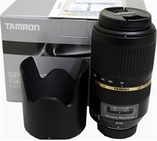 Tamron 70-300 Di VC USD For Nikon