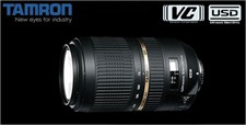 Tamron 70-300 Di VC USD For Canon