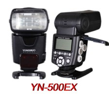 Yongnuo YN 500EX For Canon