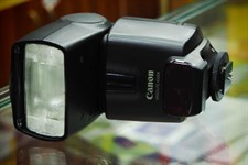 Canon 430 EX II Flash Used
