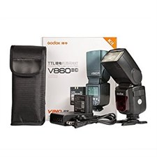 Godox V860 II Flash For Canon