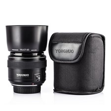 Yongnuo 85mm 1.8 For Canon