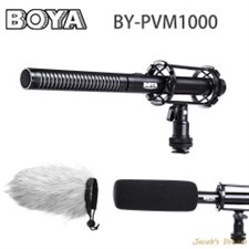 Boya BY-PVM1000 Shot Gun Mic