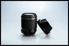Tamron 18-200  VC For Canon