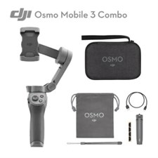 Dji Osmo Mobile 3 Mobile Phone Gimble