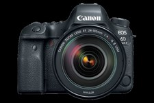 Canon 6D Mark II with 24-105 F4 L IS II USM
