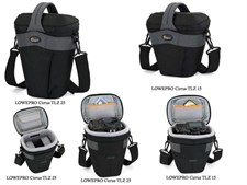 Lowepro Cirrus TLZ-25 Branded Bag