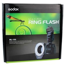 Godox ML-150 Ring Flash