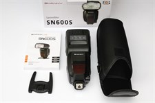 Shanny 600S Flash For Canon And Nikon