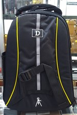 Nikon Dslr Camera Mini Bag Pack
