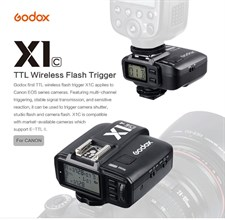 Godox X1C Trigger For Canon