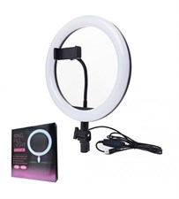 Ring Fill Light ZD666 For Tik Tok Videos