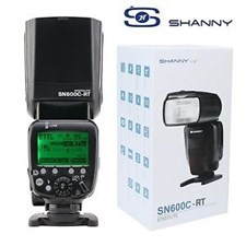 Shanny SN600C-RT For Canon