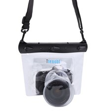 Dslr Camera Under Water Shooting Case