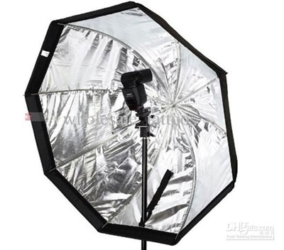 120cm Octagon Soft Box With Out Grid